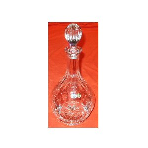 Manon Crystal Wine Carafe