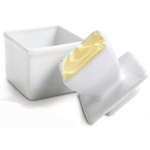 Fox Run Square Butter Crock