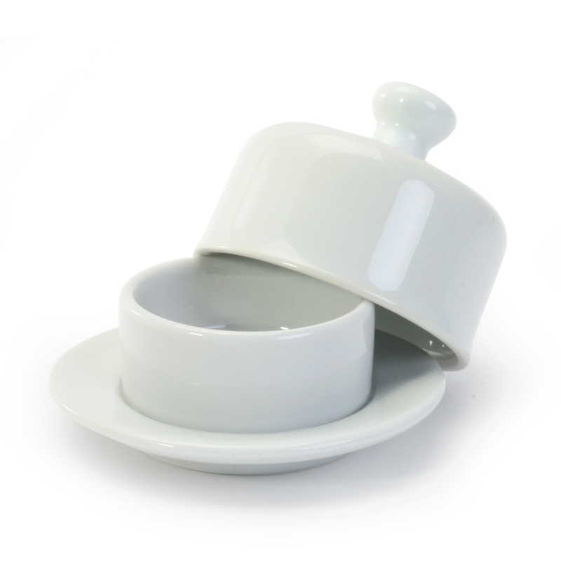 BIA Cordon Bleu Small Round Butter Dish 1  sc 1 st  Kitchen Niche & BIA Cordon Bleu Small Round Butter Dish