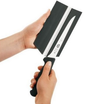 victorinox set of 4 edge mag magnetic blade protectors