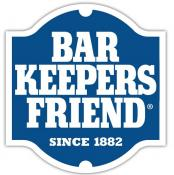 Bar Keepers Friend 12oz Cleanser and Polish