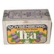 Boysenberry Tea