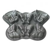Nordic Ware Butterfly Muffin Pan