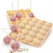 Cake Pop Mold Set