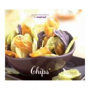 Mastrad Top Chips Cook Book