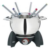 Electric Fondue Set 3 in 1