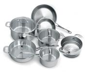 Elite Cookware Set 11pc