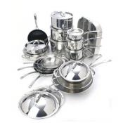 Elite Cookware Set 30pc