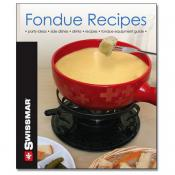 Swissmar Fondue Recipes