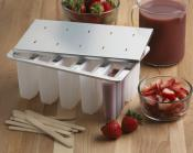 Fox Run Frozen Ice Pop Maker