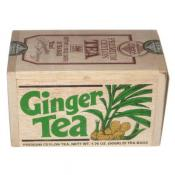 Ginger Tea