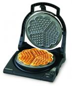 Chef's Choice 840 Waffle Pro Heart Design Waffle Maker&nbsp<img src=&quot;includes/languages/english/images/buttons/icon_newarrival.gif&quot; border=&quot;0&quot; alt=&quot;New&quot; title=&quot; New &quot;>
