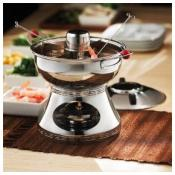 "Hot Pot Cooking Set ""Geisha"""