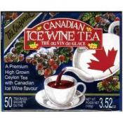 Canadian Ice Wine Tea - 50 Bags