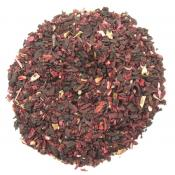 Loose Fine Cut Hibiscus Tea