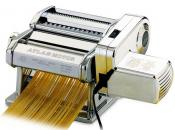 Marcato Atlas 150 Wellness Pasta Machine with Motor