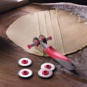 Trudeau Adjustable Pastry Wheel