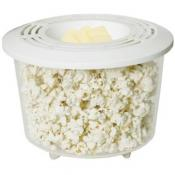 Microwave 3 in 1 Popcorn, Rice & Pasta Cookers