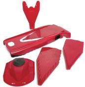 Borner Red V Power V-Slicer Mandoline Slicer