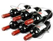 Metrokane Rabbit Space Saver Wine Rack