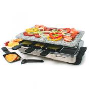 "Raclette Grill ""Stelvio"" Stone"