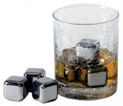 Reusable Ice Cubes Set of 4