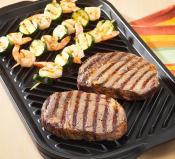 Nordic Ware Flat Top Reversible Grill /Griddle