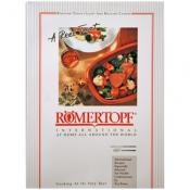 Romertopf Clay Baking Cookbook