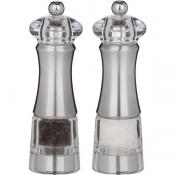 Savoy Salt and Pepper Mill Set
