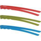 Silicone Cooking Tongs