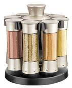 KitchenArt Professional Elite Auto-Measure Spice Carousel
