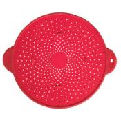 3 in 1 Splatter Screen / Trivet / Strainer