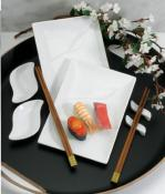 BIA Cordon Bleu Sushi Set White