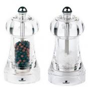 Peugeot Toul Salt & Pepper Mill Set