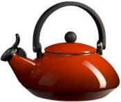 Zen Tea Kettle - Cherry