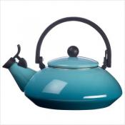 Zen Tea Kettle - Caribbean