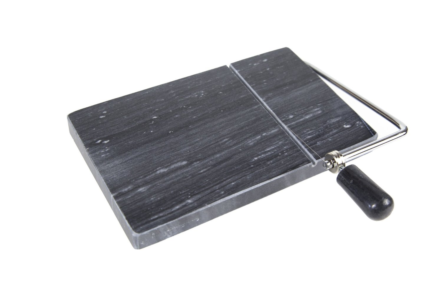 Fox Run Black Marble Cheese Slicer