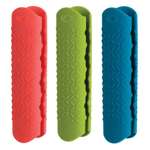 "Silicone ""Stay Cool"" Grip"