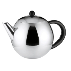 Stainless Steel Teapot by Cuisinox - 0.4 liter 1