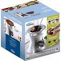 Trudeau Chaplin 3 in 1 Fondue Set 2