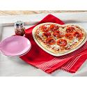 Nordic Ware Heart Cookie & Pizza Pan 2