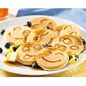 Nordic Ware Smiley Face Pancake Pan 2