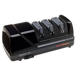 Chef\'s Choice 120 Black Edge-Select Electric Knife Sharpener 1
