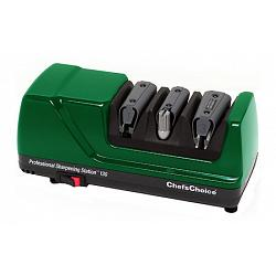 Chef\'s Choice 130 Green Professional Electric Sharpening Station 1