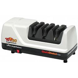 Chef\'s Choice 1520 White Diamond Hone Electric Knife Sharpener 1