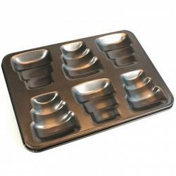 3 Tier Cake Pan by Fox Run 1