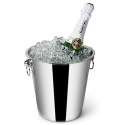 Cuisinox Stainless Steel Champagne & Wine Bucket 1