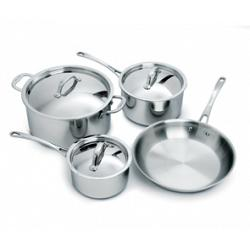 Cuisinox Elite 7pc Cookware Set 1