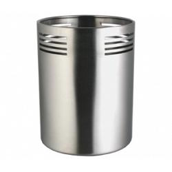 Stainless Steel Utensil Holder by Cuisinox 1