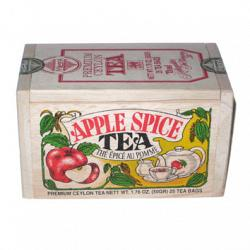 Metropolitan Tea Company Apple Spice Tea 1